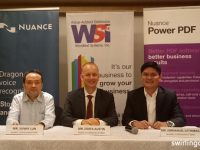 WSI and Nuance launch Power PDF 2