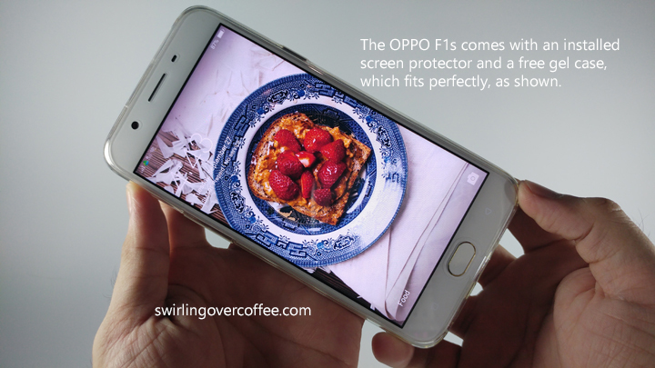 OPPO F1s Unboxing, OPPO F1s price, OPPO F1s specs