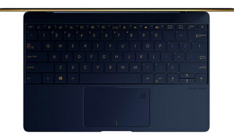 ASUS ZenBook 3 now available in the Philippines for P79,995 (SRP)