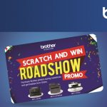 Brother Printer, Scratch and Win Promo