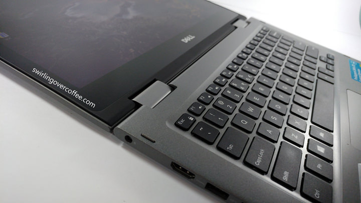 Dell Inspiron 13 5368 Unboxing and First Thoughts
