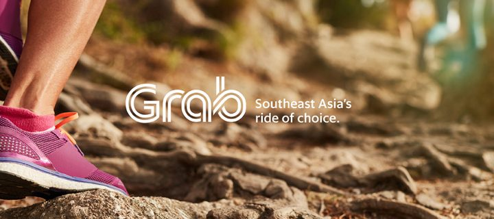 Grab teams up with The Amazing Race Asia