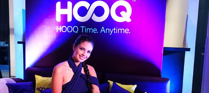 The Top Five Reasons to Get HOOQ'd