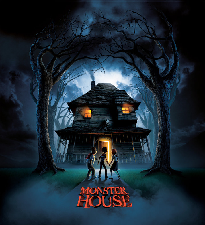 Monsters House, HOOQ, Halloween