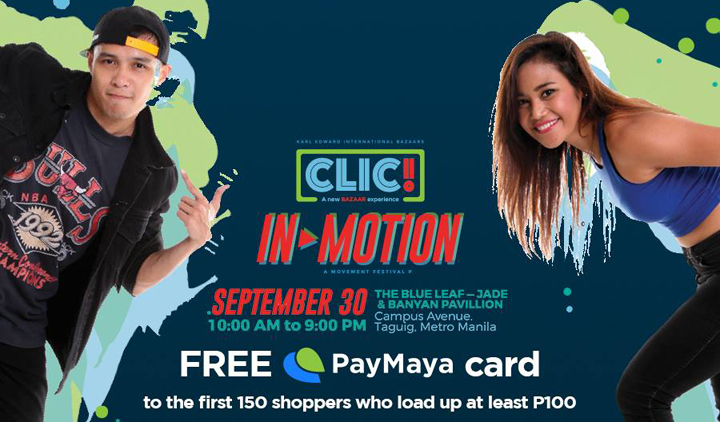 PayMay Clic! Bazaar