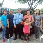 Philam Life, A Realization of a Father's Dream