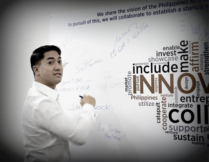 Independent investor announces USD 1M fund for investment in PH start-ups