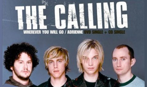 """""""The Calling, Live at the Mall of Asia Arena!"""" on Nov. 11, 2016"""