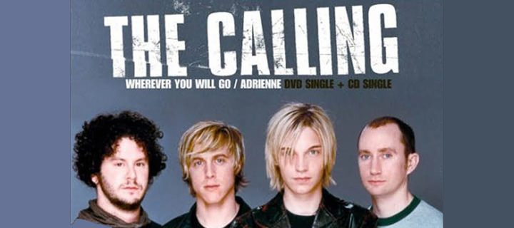 """The Calling, Live at the Mall of Asia Arena!"" on Nov. 11, 2016"