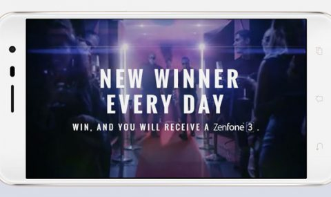 ASUS Directed By You Contest Invites Filipino Fans to Create new ZenFone 3 Video Ads