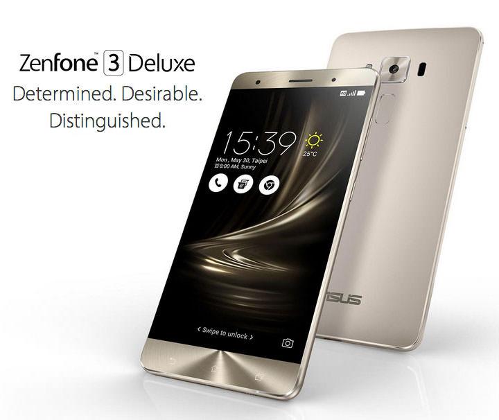 ASUS ZenFone 3 Deluxe, ASUS ZenFone 3 Deluxe price, ASUS ZenFone 3 Deluxe specs
