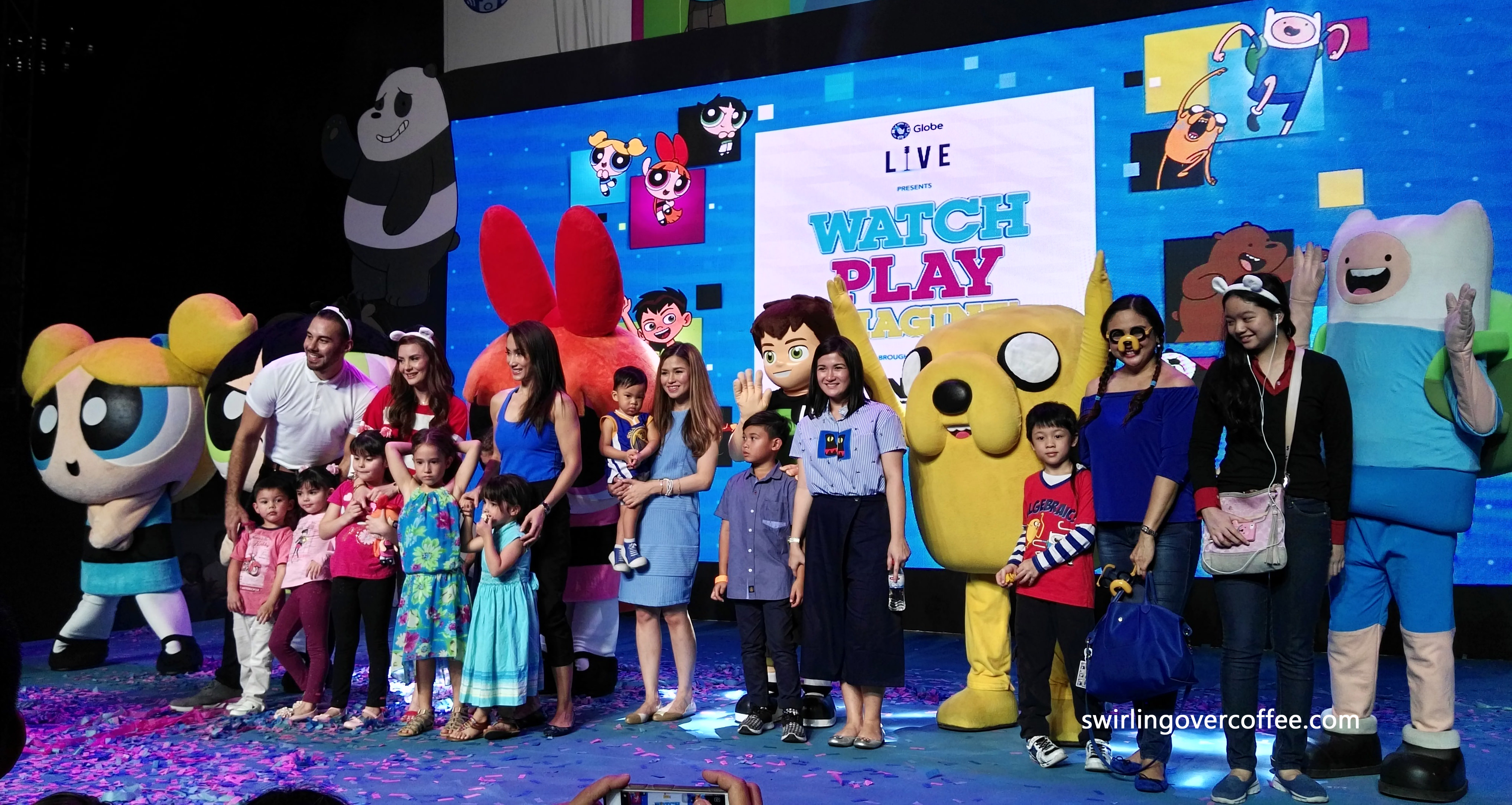 Cartoon Network Watch and Play lets kids livestream and ...
