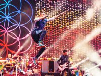Coldplay Announce Asian Tour for April 2017: Band to play stadium shows in five countries