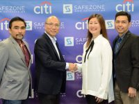 Freenet gives anytime, anywhere data access for Citi Mobile Banking