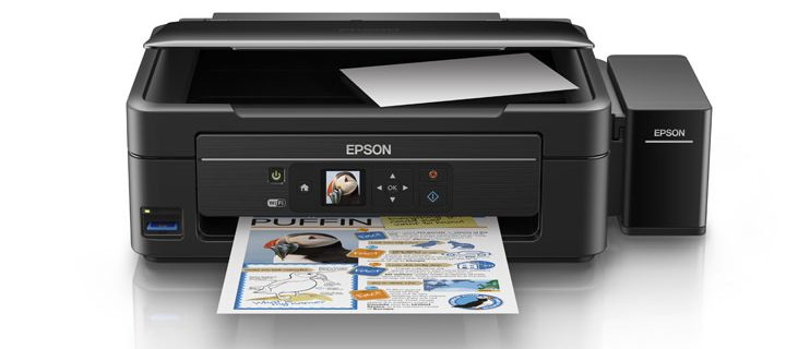 Epson launches new L-series Multi-Function Printers