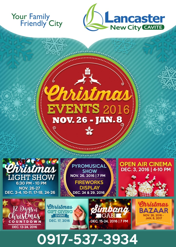 lancaster-new-city-christmas-events