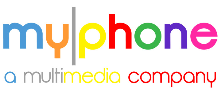 MyPhone is now a multimedia company