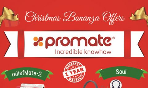 Promate Technologies: Gift Ideas for the Everyday Techie