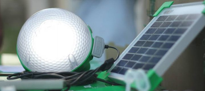"Cavite fishing town to get Solar Lamps from ""Light It Up"" Project"