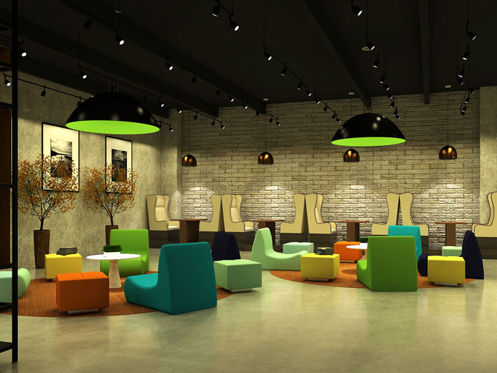 Square One BGC: A new, creative co-working space in the heart of Bonifacio Global City