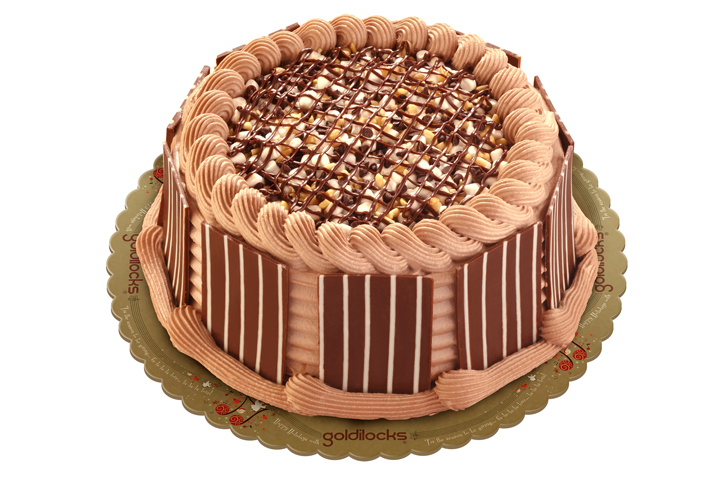 fa-christmas-chunky-choco-cake-whole