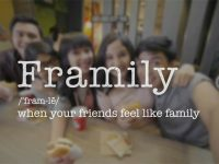 Jollibee Yum Burger's new digital campaign introduces Pinoy millennials' 'Framily'