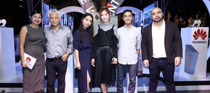 Huawei culminates a groundbreaking year with The Power of #OO: Huawei P9 Photography Exhibit