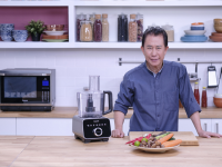 Asian Food Channel kicks off 2017 with celebrity chef Martin Yan