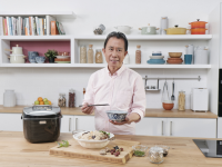 Asian Food Channel kicks off 2017 with culinary icon and celebrity chef Martin Yan