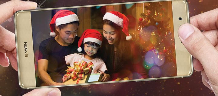 Huawei offers three promos to help you choose the best devices this holiday season
