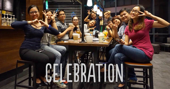 Starbucks Philippines – 19 years of inspired coffee moments