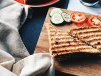 Soul Food With A Healthy Twist!