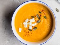 Boost Your Immune System Adding Different Rhizomes To Your Favorite Soups