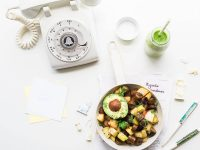 Health Benefits Of Eating Healthy For Three Months