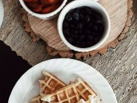 Top 10 Healthy Waffle Recipes For Your Loved Ones