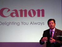 Canon Celebrates 20th Anniversary in the Philippines