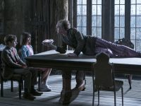 Catch Lemony Snicket's A Series of Unfortunate Events on Netflix premiering this January