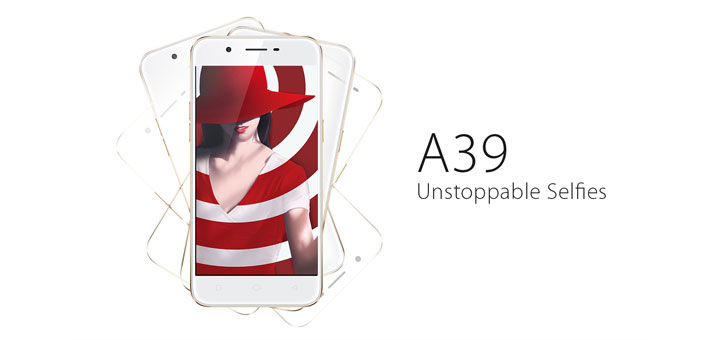 OPPO A39 Price, OPPO A39 Specs, OPPO A39