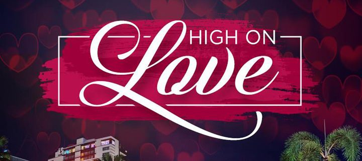 Get high on love with BGC's heartful treats!