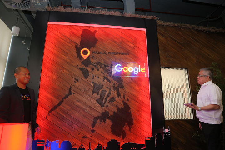 Google Philippines opens new home, announces grant for digital literacy program for one million Filipinos in VisMin