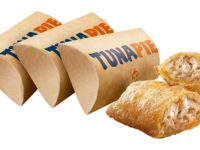 Savory snack solution: Jollibee Tuna Pie