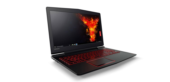 Lenovo introduces new Legion line designed for PC Gaming