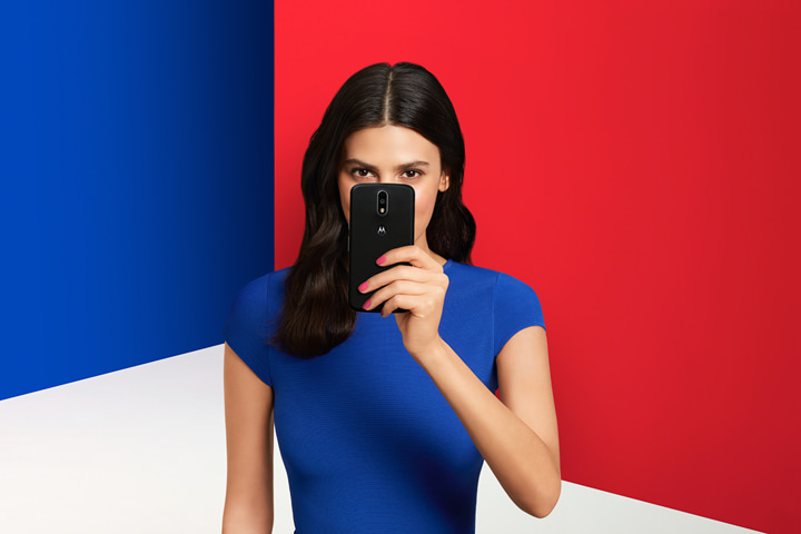 Boost fun and focus with the Moto G family