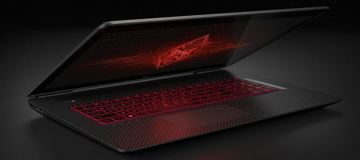 Get in the Game, Reinvent Domination with OMEN by HP