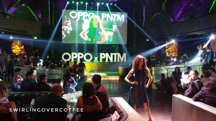 OPPO to be a major sponsor of the Philippines' Next Top Model