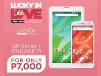 Get Engadged this Valentine's with Starmobile: Engage 7i bundles for your #RelationshipGoals