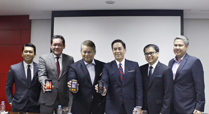PLDT Inc  Enables World-Class National Public Safety and