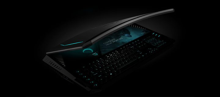 "Want a gaming laptop? Join the ""Win your own Predator 21 X IEM Quiz"" Sweepstakes"