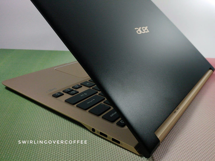 Acer Swift 7 review, Acer Swift 7 price, Acer Swift 7 specs