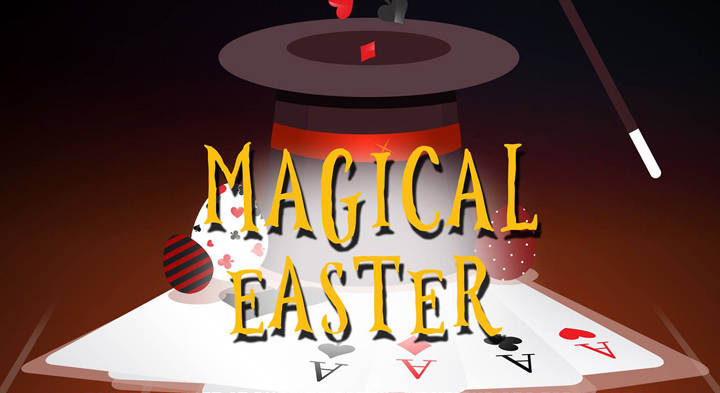 Make the most of your Easter Holiday at Buddha-Bar Manila's Magical Easter Celebration